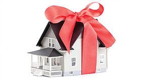 donation en israel - maison - Donation en Israel-Inscrire un bien immobilier au nom de ses enfants