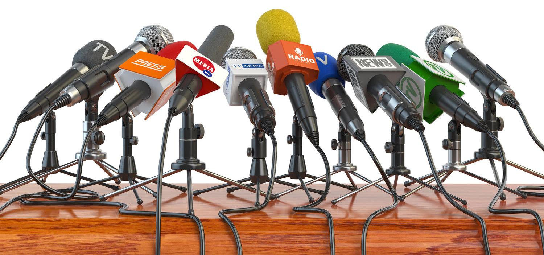 - press - Medias