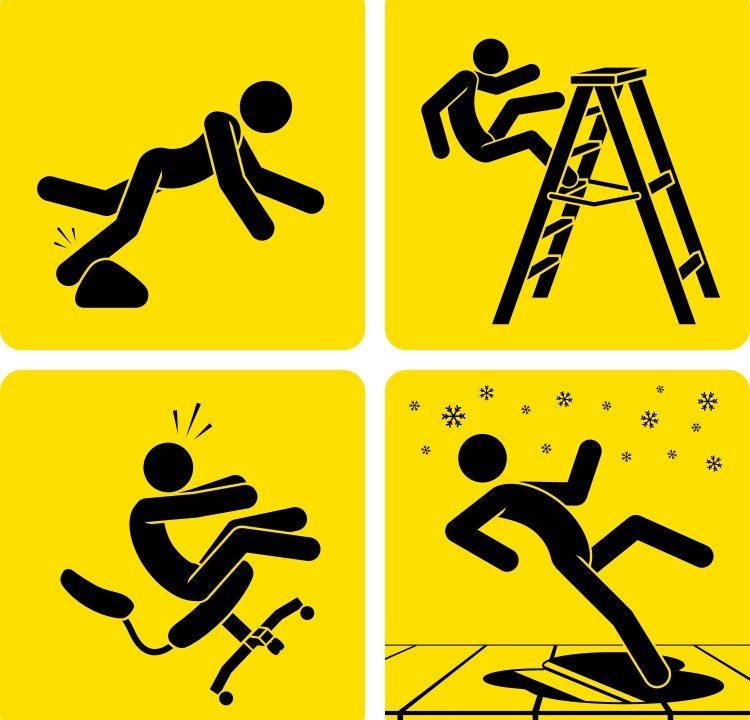תאונת עבודה | פיצוי ביטוח לאומי | תאונת דרכים בדרך לעבודה