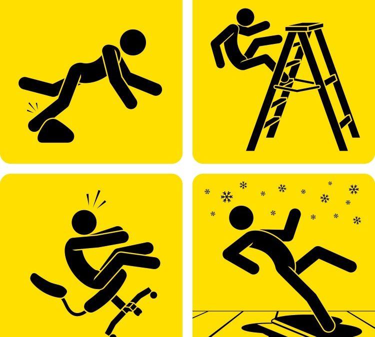 accident de travail en israel - workplace injury feature image 750x675 - Accident de travail en Israel – Connaissez vos droits !
