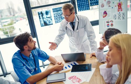 Comite Bitouah Leumi bitouah leumi - shutterstock 1278022432 - Comment se préparer au Comité médical du Bitouah Leumi?