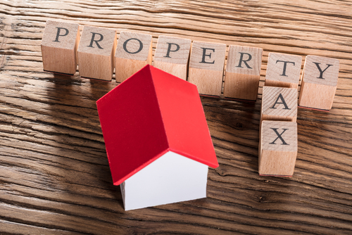 impôt sur le revenu locatif - shutterstock 630862376 - Propriétaire en Israel ? Vous percevez des revenus locatifs? Attention, ces revenus sont soumis à une taxe : l'impôt sur le revenu locatif.